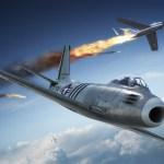 ESPECIAL: Superioridade aérea no conflito coreano