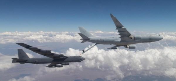 defense large 2 600x275 - PARIS AIR SHOW: Airbus e Lockheed Martin reafirmam parceria em aviões-tanque para mercado dos EUA