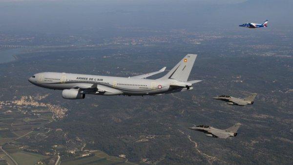 image 4 2 600x339 - PARIS AIR SHOW: Airbus e Lockheed Martin reafirmam parceria em aviões-tanque para mercado dos EUA