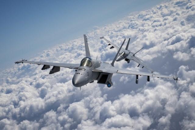 1000w q95 2019 07 08T212318.261 - Airbus e Boeing estariam considerando sair da competição de caças do Canadá