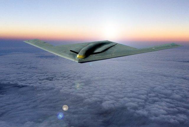 B 21 650x436 - Primeiro voo do B-21 previsto para 2021