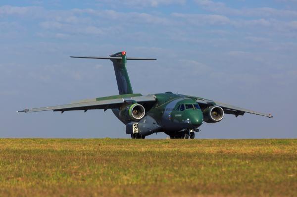i1971012072701979 - Simpósio da FAB reuniu envolvidos nos projetos KC-390 e F-39 Gripen