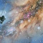 ESPAÇO: NASA luta para manter as sondas Voyager funcionando depois de quatro décadas