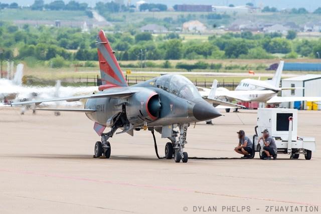 68407577 2976601569033024 1291078194358648832 n - Mirage F1B da ATAC próximo do primeiro voo
