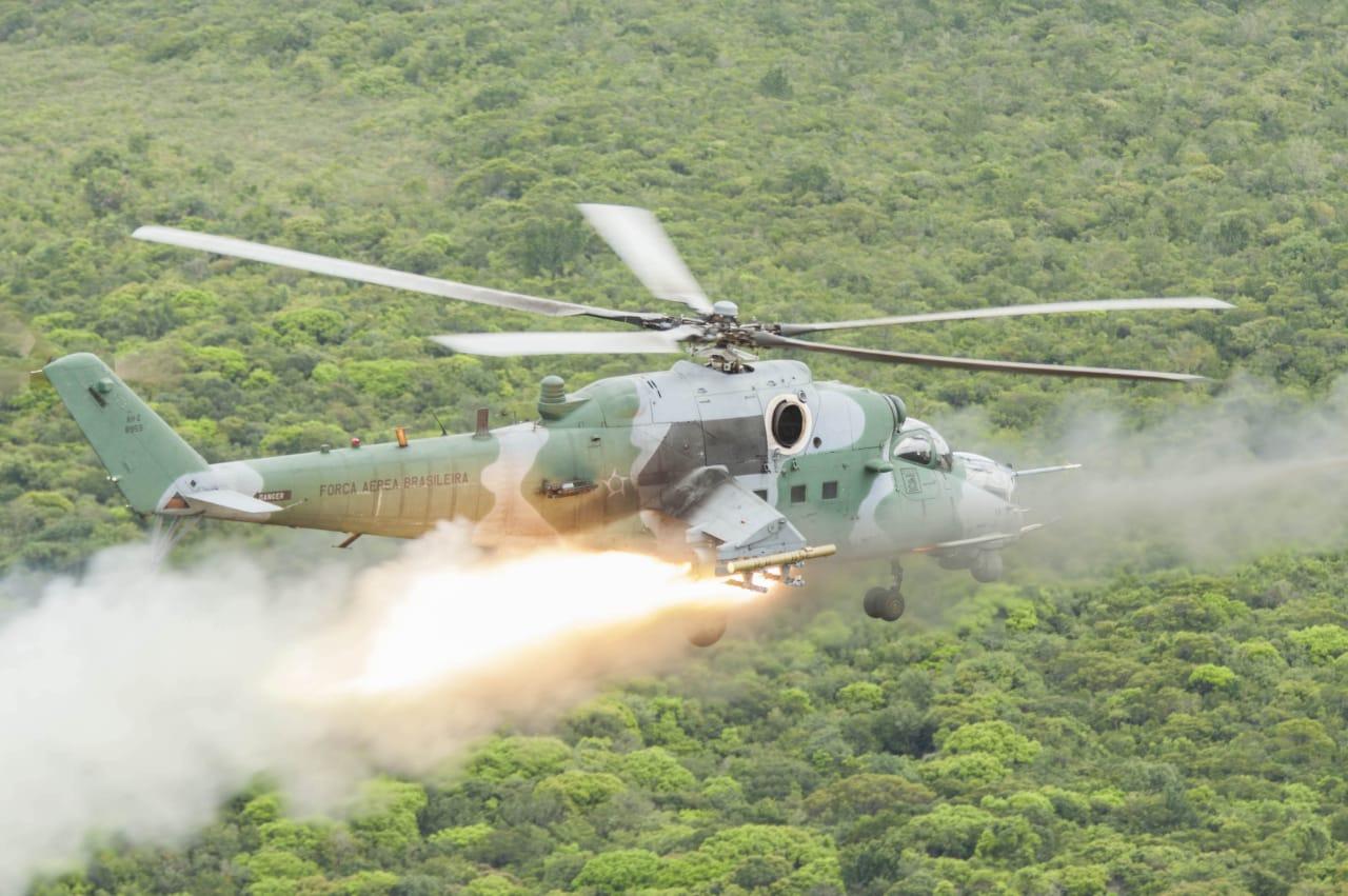 Armée Brésilienne/Brazilian Armed Forces/Forças Armadas Brasileiras - Page 36 IMG_20190816_WA0016