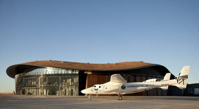 """rsz img 7590rt 879x485 - IMAGENS: Primeiro espaçoporto para voos comerciais do mundo está """"operacional"""""""