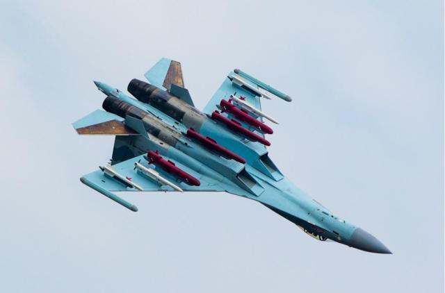 213276 1 - Turquia disse que não está comprando caças Su-35 da Rússia