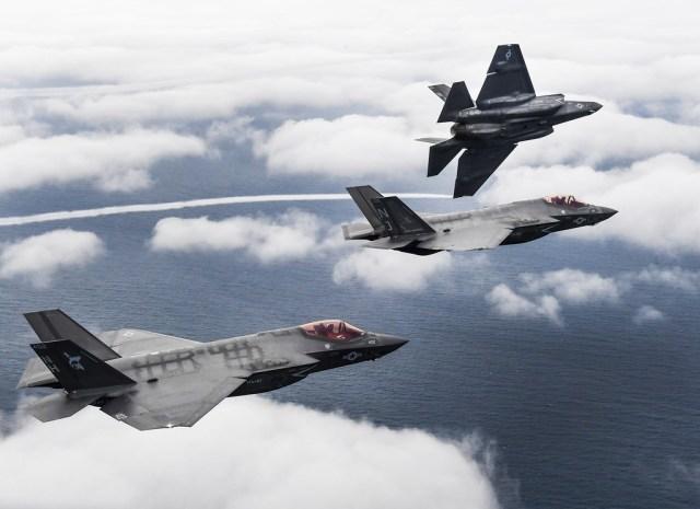 46068352905 89ab071955 b - Novas questões devem adiar taxa de produção total do F-35 para 2021