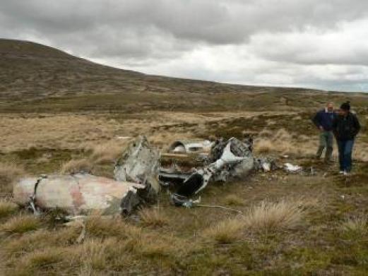 71516222 474059849989382 1276872190595170304 n - IAI Dagger em combate nas Malvinas
