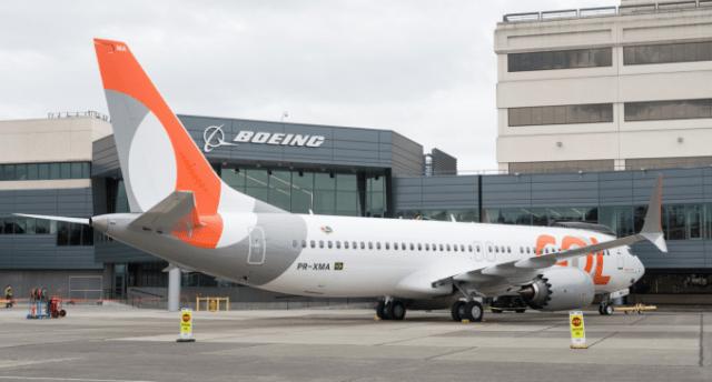737 max gol - ANAC trabalha para recolocar o 737 MAX em voo ainda em 2019