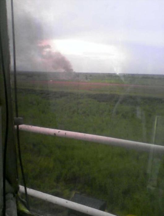 WhatsApp Image 2019 10 16 at 20.12.18 530x700 - Acidente com Su-30 da Força Aérea da Venezuela