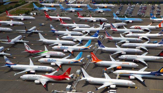 09042019 max 134344 1560x896 - EASA deve liberar voos do 737 MAX apenas no primeiro trimestre de 2020