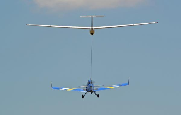 i1911412341205997 - FAB: Academia da Força Aérea realiza 30ª edição da Prova AFA de Voo a Vela