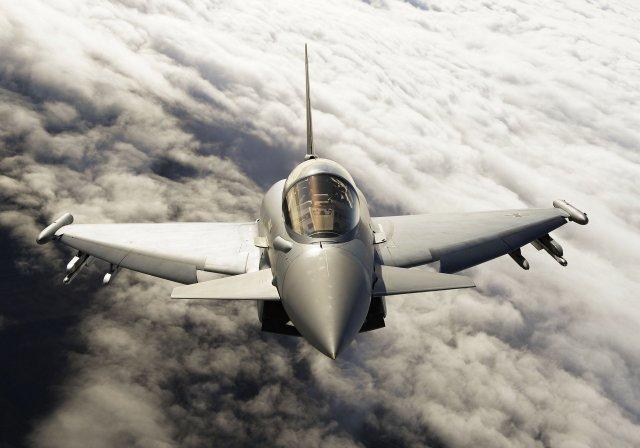 web.services.large .16 - Eurofighters da Luftwaffe receberão radares AESA a partir de 2022