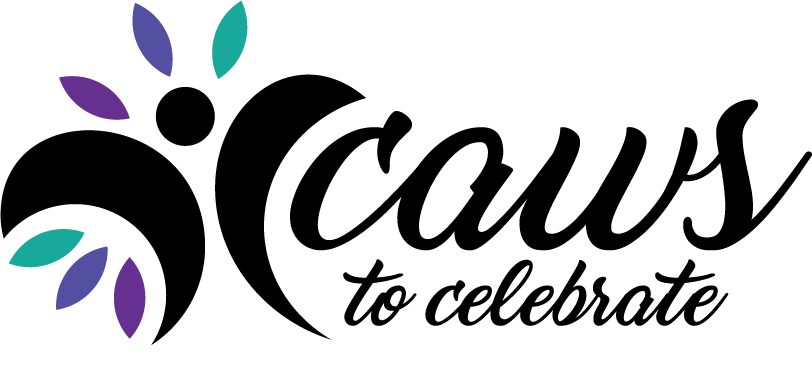 CAWS to Celebrate logo