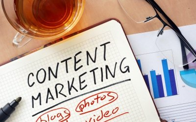 10 Content Ideas for Enrollment Marketing