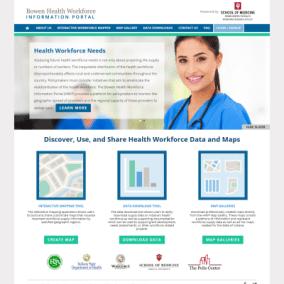 Bowen Health Workforce