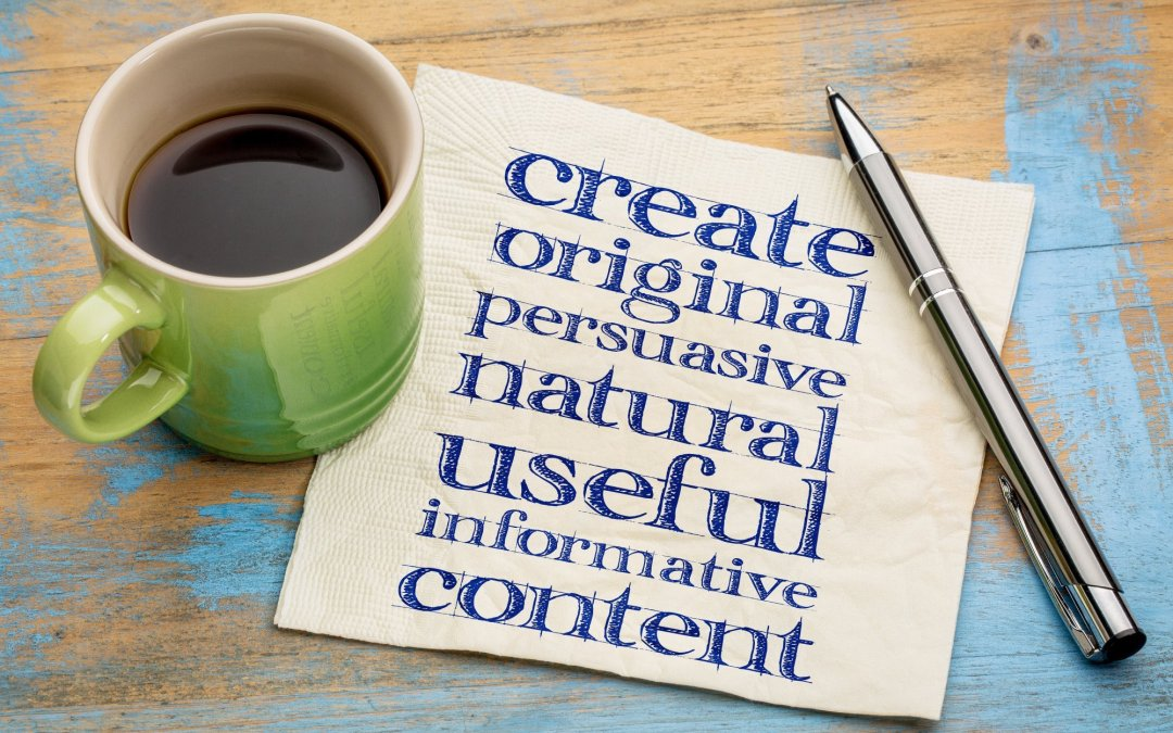 5 Special Characteristics of Content Writing for Education Marketers