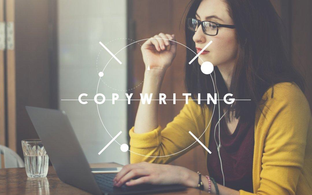 copywriting for education marketing