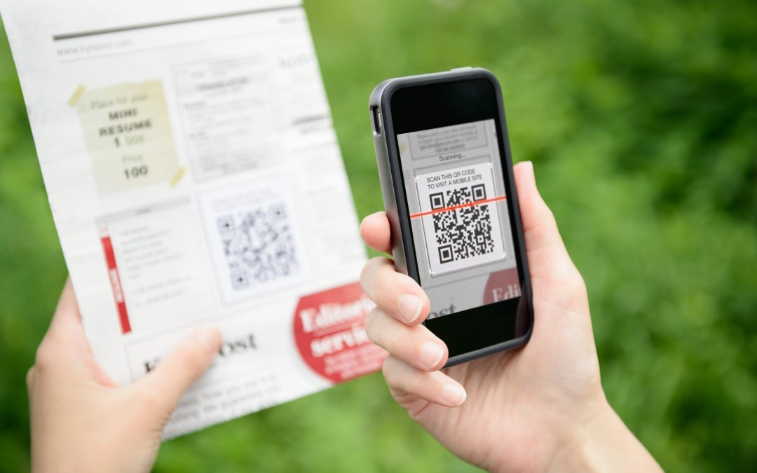 Should Higher Ed Marketers Use QR Codes?