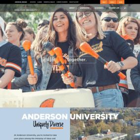 Anderson University