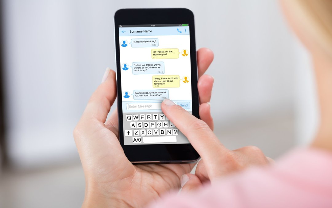 Text Message Marketing for Higher Ed: Getting Closer to Your Audience with SMS