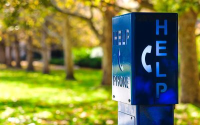 Campus Security: Your New Marketing Partner