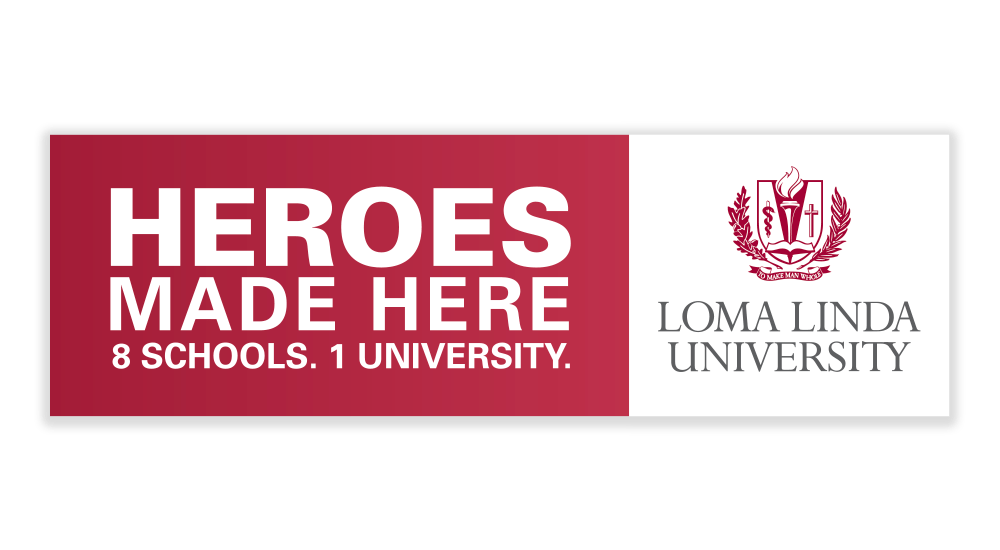 Case Study: Loma Linda University Launches New Branding Campaign