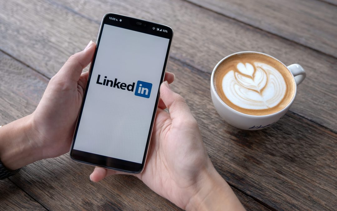 LinkedIn Marketing Solutions for schools