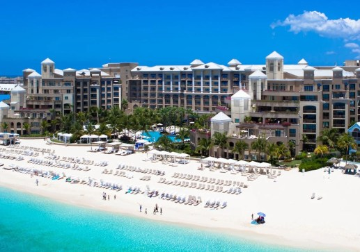 Image result for The Ritz Carlton, Grand Cayman, Seven mile Beach