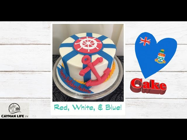 Red, White, & Blue… Let @Carousel Bakery Celebrate Constitution Day with You!