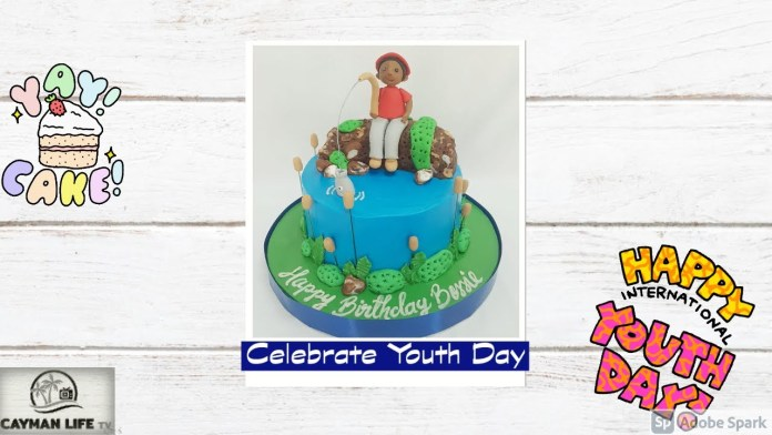 Celebrate International Youth Day with Carousel Bakery