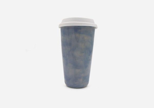 Keep Cup. Lila Claro. (L)