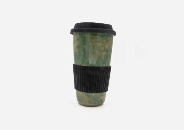 Keep Cup. Viridian. (L)