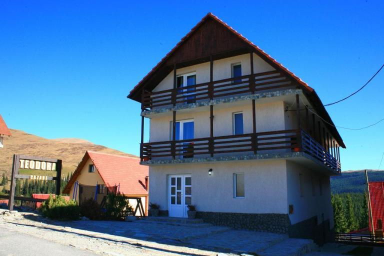 Casa Teodora