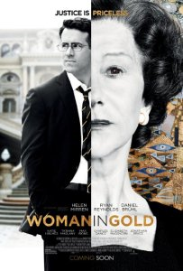 Movie: Woman in Gold