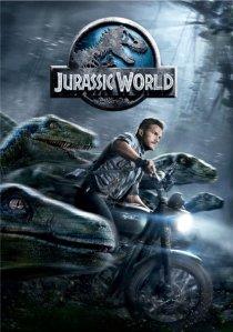 Movie: Jurassic World