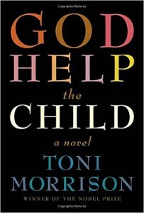 Afternoon Open Book Club (God Help the Child by Toni Morrison)