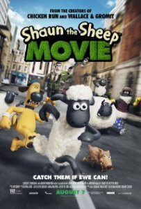Movie: Shaun the Sheep Movie