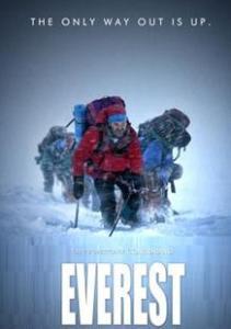 Movie: Everest