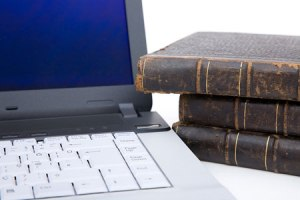 How to Digitize Your Personal Archives