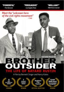 POV Documentary: Brother Outsider