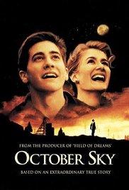 Movie: October Sky