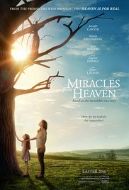 Family Movie: Miracles from Heaven