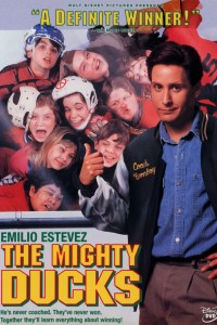 Family Film Series: The Mighty Ducks