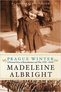 Open Evening Book Club (Prague Winter by Madeline Albright)