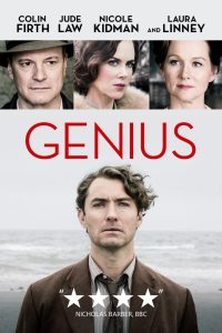 Movie: Genius