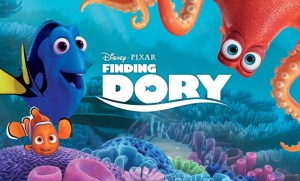 Movie: Finding Dory