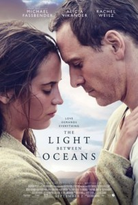 Movie: The Light Between Oceans