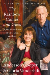 Afternoon Open Book Club (The Rainbow Comes and Goes by Anderson Cooper & Gloria Vanderbilt)
